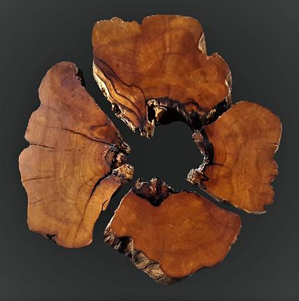 Schönes aus Quittenholz